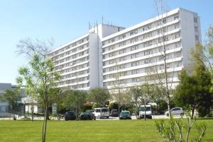 imagem do post do HDS é o hospital do distrito mais bem classificado na avaliação SINAS